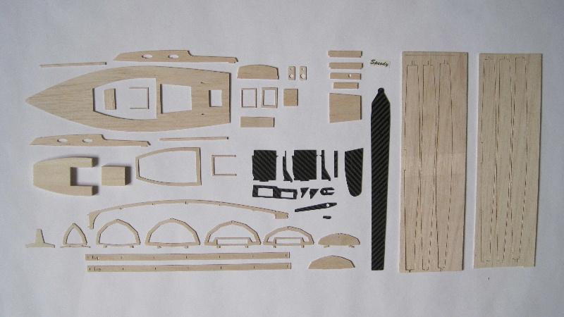 modellbautechnik rainer kuhlmann speedy. Black Bedroom Furniture Sets. Home Design Ideas